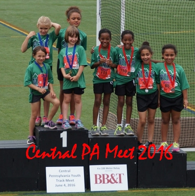 Central PA Youth invitational Photos (click here)