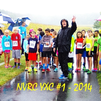 Pictures from NVRC-CRPR Meet #1 - 2014