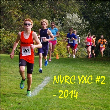 Pictures from NVRC-CRPR Meet #2 - 2014