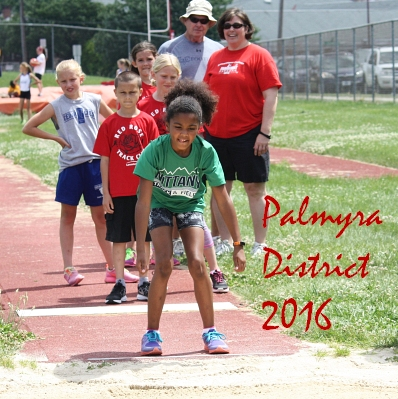Palmyra Districts photos (click here)