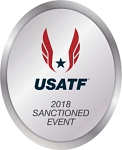 USATF sanctioned meet