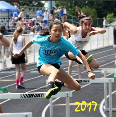 pictures from 2017 track season