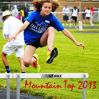 Pictures from Mountain Top Invitational - Summer 2013