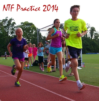 Pictures from NTF Summer 2014 season